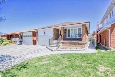 House for rent at 311 Huntsmill Blvd Unit Bsmt Toronto Ontario - MLS: E4868797