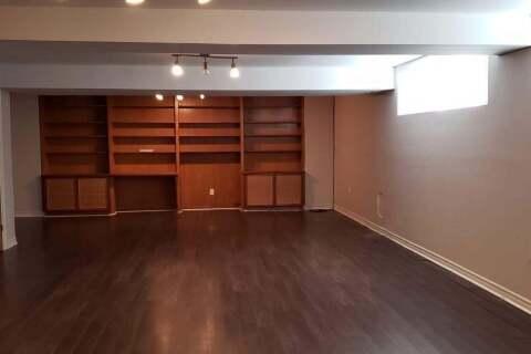 House for rent at 312 Hillhurst Blvd Unit (Bsmt) Toronto Ontario - MLS: C4791580