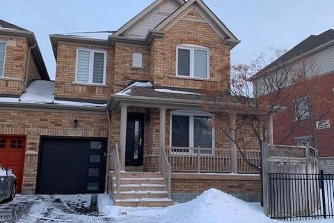 Townhouse for rent at 3156 Bentley Dr Unit Bsmt Mississauga Ontario - MLS: W4687501