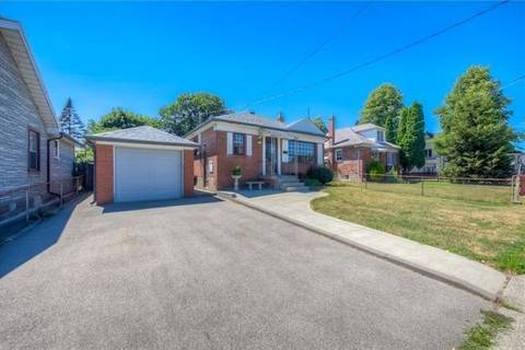 Property for rent at 32 Bellman Ave Unit Bsmt Toronto Ontario - MLS: W4676968