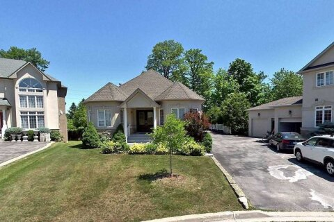 House for rent at 32 Warden Woods Ct Unit Bsmt Markham Ontario - MLS: N5077741