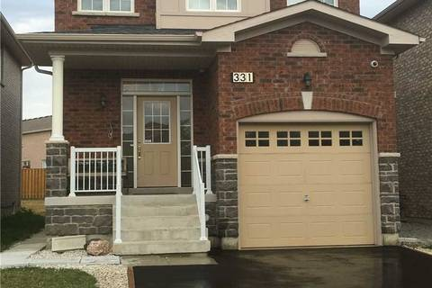 House for rent at 331 Rita's Ave Unit Bsmt Newmarket Ontario - MLS: N4676376