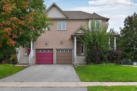 Townhouse for rent at 331 Spruce Grove Cres Unit Bsmt Newmarket Ontario - MLS: N4970040