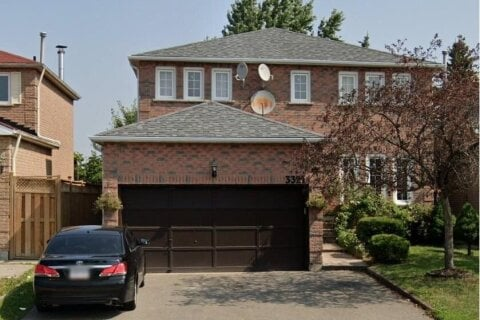 House for sale at 3321 Colonial Dr Unit Bsmt Mississauga Ontario - MLS: 30828457
