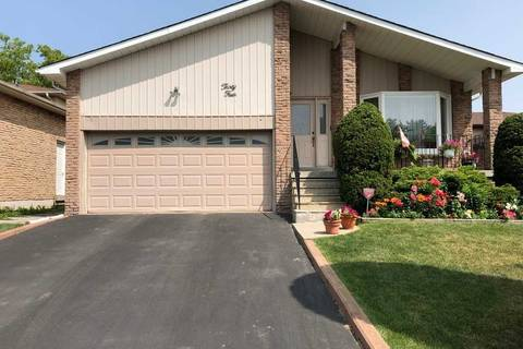 House for rent at 34 Fireside Dr Unit Bsmt Toronto Ontario - MLS: E4511461