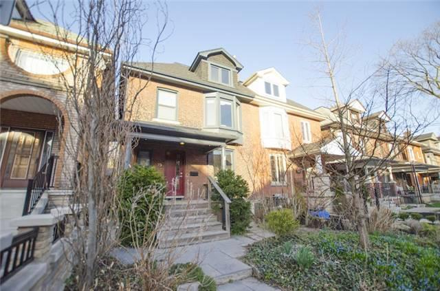 For Rent: 35 Beatrice Street, Toronto, ON   1 Bed, 1 Bath Townhouse for $1,850. See 11 photos!