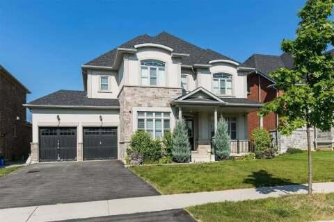 House for rent at 35 Kelways Circ Unit Bsmt Brampton Ontario - MLS: W4961246