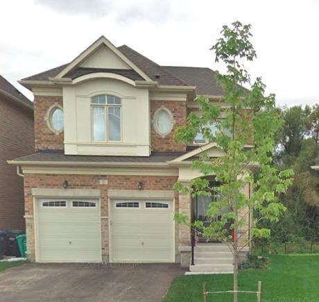 House for rent at 35 Provost Tr Unit Bsmt Brampton Ontario - MLS: W4591313