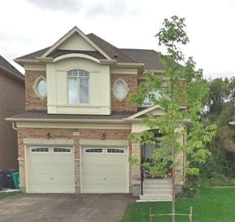 House for rent at 35 Provost Tr Unit Bsmt Brampton Ontario - MLS: W4641717