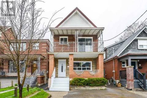 House for rent at 36 Holland Park Ave Unit Bsmt Toronto Ontario - MLS: C4561404
