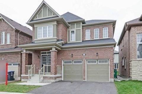 House for rent at 36 Jemima Rd Unit Bsmt Brampton Ontario - MLS: W4686036