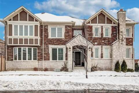 House for rent at 364 Wisteria Wy Unit Bsmt Oakville Ontario - MLS: W4782199