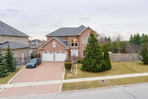 House for rent at 372 Crofters Rd Unit (Bsmt) Vaughan Ontario - MLS: N4928533