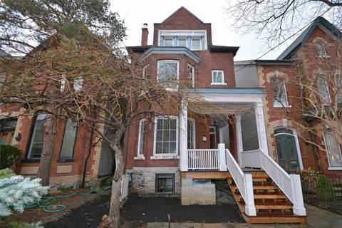 House for rent at 379 Berkeley St Unit Bsmt Toronto Ontario - MLS: C4416164
