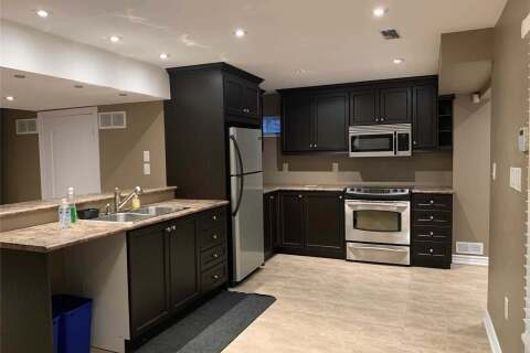Home for rent at 38 Horsedreamer Ln Unit Bsmt Whitchurch-stouffville Ontario - MLS: N4885913