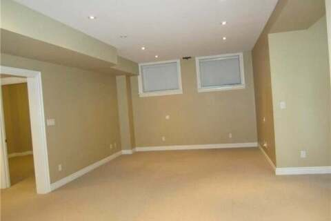 House for rent at 38 Senlac Rd Unit Bsmt Toronto Ontario - MLS: C4854956