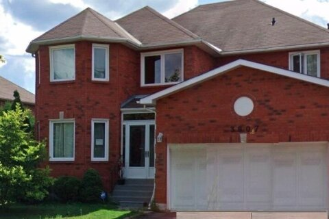 House for rent at 3807 Ellesmere Rd Unit Bsmt Toronto Ontario - MLS: E4964624