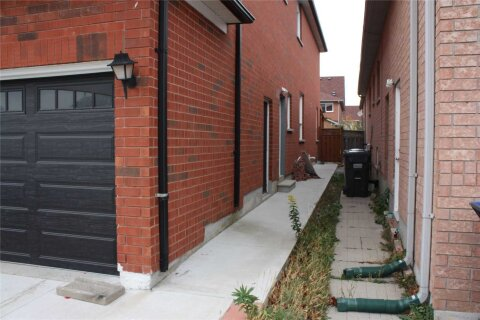 House for rent at 3855 Mcdowell Dr Unit Bsmt Mississauga Ontario - MLS: W4973959