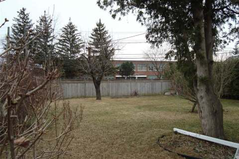 House for rent at 4 Boxbury Rd Unit Bsmt Toronto Ontario - MLS: W4894728