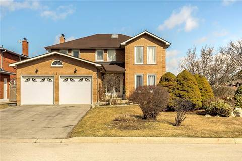 House for rent at 4 Granite St Unit Bsmt Vaughan Ontario - MLS: N4657830