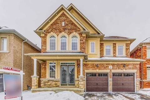 House for rent at 4 Magical Rd Unit (Bsmt) Brampton Ontario - MLS: W4583357