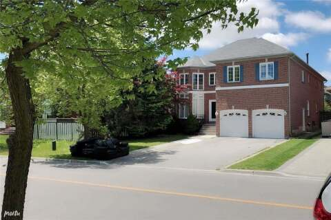 House for rent at 4 Woodstone Ave Unit Bsmt Richmond Hill Ontario - MLS: N4774364