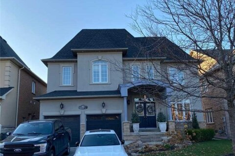 House for rent at 40 Fontainebleu Rd Unit Bsmt Brampton Ontario - MLS: W4988935