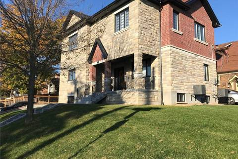 House for rent at 40 Lonborough Ave Unit Bsmt Toronto Ontario - MLS: W4658190