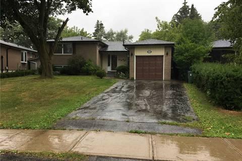 House for rent at 428 Brimorton Dr Unit (Bsmt) Toronto Ontario - MLS: E4563903