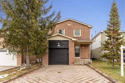 House for rent at 44 Constellation Cres Unit Bsmt Richmond Hill Ontario - MLS: N4751140