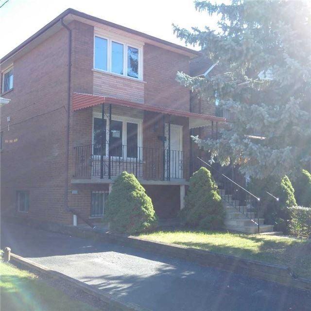 Bsmt - 443 Salem Avenue, Toronto