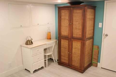 Apartment for rent at 445 Ontario St Unit Bsmt Toronto Ontario - MLS: C4770704