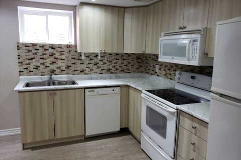 House for rent at 45 Sunnyview Rd Unit Bsmt Brampton Ontario - MLS: W4995807