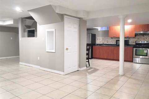 House for rent at 46 Devonshire Ave Unit Bsmt Markham Ontario - MLS: N4866925