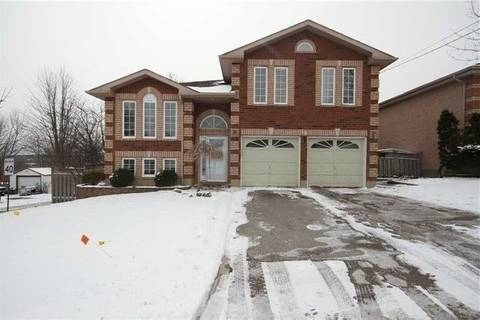 House for rent at 46 Queen St Unit Bsmt Bradford West Gwillimbury Ontario - MLS: N4650997