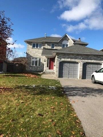 House for rent at 47 Compton Cres Unit Bsmt Bradford West Gwillimbury Ontario - MLS: N4632067