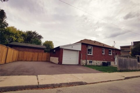 House for rent at 475 Dawes Rd Unit Bsmt Toronto Ontario - MLS: E4969738