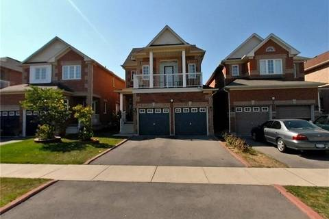 House for rent at 4786 Bloomburg Dr Unit Bsmt Mississauga Ontario - MLS: W4513375