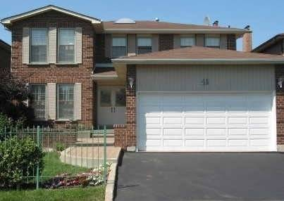 House for rent at 48 Shockley Dr Unit Bsmt Toronto Ontario - MLS: W4562142