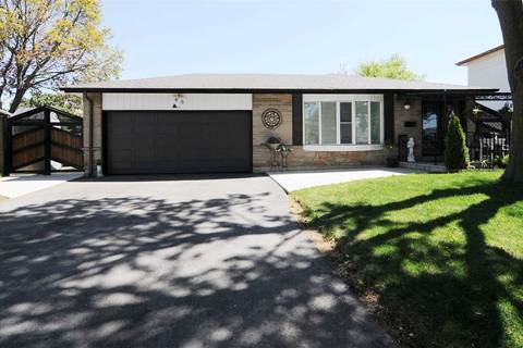 House for rent at 48 Tweedrock Cres Unit Bsmt Toronto Ontario - MLS: E4699730