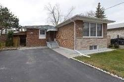 House for rent at 49 Graylee Ave Unit Bsmt Toronto Ontario - MLS: E4701233