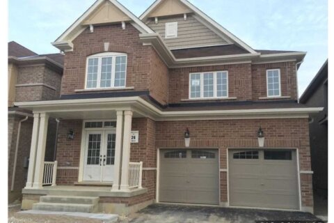 House for rent at 5 Iguana Tr Unit Bsmt Brampton Ontario - MLS: W5058000