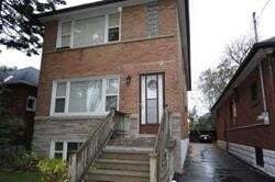 House for rent at 5 Tenth St Unit Bsmt Toronto Ontario - MLS: W4723792