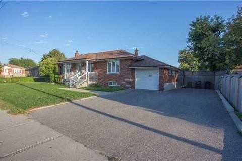 House for rent at 50 Gilroy Dr Unit Bsmt Toronto Ontario - MLS: E4484009