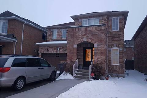 House for rent at 51 Abbotsbury Dr Unit Bsmt Brampton Ontario - MLS: W4690257