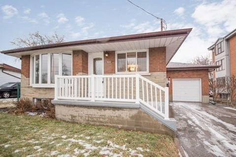 House for rent at 512 Bloor St Unit Bsmt Oshawa Ontario - MLS: E4448519