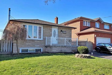 House for rent at 517 Fairleigh Ave Unit Bsmt Oshawa Ontario - MLS: E4751328