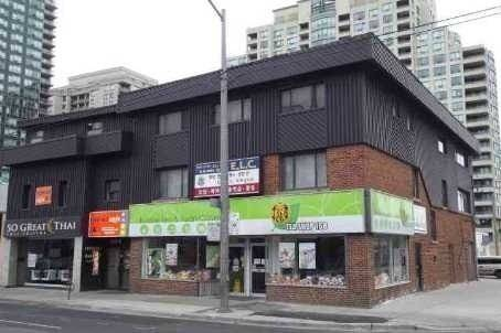 Commercial property for lease at 5193 Yonge St Apartment Bsmt Toronto Ontario - MLS: C4571826