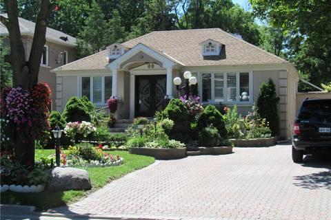 House for rent at 53 Highland Park Blvd Unit Bsmt Markham Ontario - MLS: N4454590