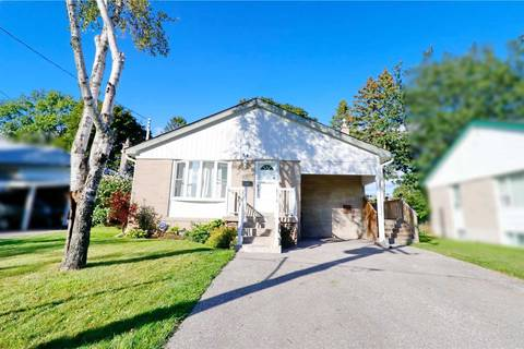 House for rent at 54 Benroyal Cres Unit Bsmt Toronto Ontario - MLS: E4567909